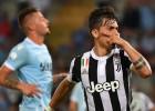 """Divalam """"hat-trick"""", """"Juventus"""" pārliecinoši pieveic pastarīti"""