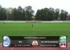 Video: SynotTip futbola Virslīga. RFS - FK Liepāja/Mogo. Spēles ieraksts