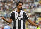 """Kediram """"hat-trick"""", """"Juventus"""" mazākumā grauj """"Udinese"""""""