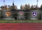 Video: komanda.lv 1.līga futbolā: FK Progress/AFA olaine - Grobiņas SC. Spēles ieraksts