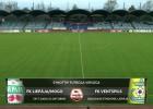 Video: SynotTip futbola virslīga: FK Liepāja/Mogo - FK Ventspils.Spēles ieraksts