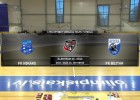 Video: LTFA Optibet virslīga telpu futbolā: FK Nikars - FK Beitar. Spēles ieraksts
