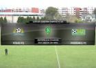 Video: 20171026 LČ futbolā U18 jauniešiem. Spēle par 1.vietu. Rīgas FS - Vidzemes FC. Spēles ieraksts