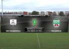 Video: LČ futbolā U18 jauniešiem. Spēle par 3.vietu. Daugavpils VFC - FK Liepāja. Spēles ieraksts