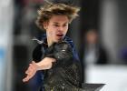 """Vasiļjevs nākamsezon piedalīsies daiļslidošanas """"Grand Prix"""" etapos Japānā un Francijā"""