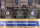 Video: LTFA Optibet Virslīga telpu futbolā FC Petrow - TFK Rēzekne. Spēles ieraksts