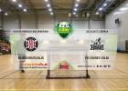 Video: Elvi florbola līga: FK Kurši/Ekovalis - FK Ogres vilki. Spēles ieraksts