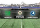 Video: 2.līgas fināls futbolā: Monarhs/Flaminko - LDZ Cargo/DFA. Spēles ieraksts