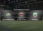 Video: Latvijas sieviešu futbola kausa fināls: Rīgas Futbola skola - FK Liepāja. Spēles ieraksts