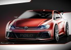 Jaunais ''Polo GTI R5'' rallijā debitēs jau nākamgad