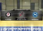 Video: LTFA Optibet virslīga telpu futbolā: FC Petrow - SK Monarhs. Spēles ieraksts