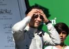 Vēl viens uzbrukums F1 pārstāvjiem, Hamiltons satraucies, Masam kauns