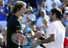 Šovakar Londonā Federera un Zvereva sezonas trešais duelis