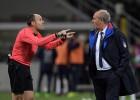 Itālija atlaiž galveno treneri Venturu