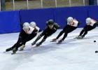 Latvijas šorttrekisti Phjončhanas olimpiskajās spēlēs oficiāli iegūst divas vietas 1000 metros