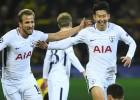 Madrides ''Real'' iesit sešus, ''Tottenham'' uzveic ''Borussia'' un triumfē grupā