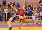 Cīkstonis Koļcovs ātri zaudē pasaules U-23 čempionāta pirmajā cīņā