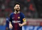 """Mesi pagarina līgumu ar """"Barcelona"""", izpirkuma maksa - 700 miljoni"""