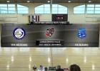 Video: LTFA Optibet virslīga telpu futbolā: TFK Rēzekne - FK Nikars. Spēles ieraksts