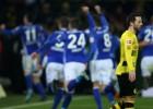''Borussia'' izlaiž četru vārtu pārsvaru fantastiskā derbijā, ''Bayern'' zaudē