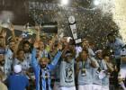 Pēc 22 gadu pārtraukuma ''Gremio'' kļūst par Dienvidamerikas spēcīgāko klubu
