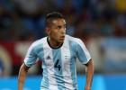 Pēc kļūdas finālā gados jauns Argentīnas izlases aizsargs plāno beigt karjeru