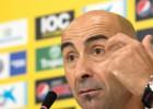 """Arī """"Las Palmas"""" otro reizi sezonā atlaiž treneri, Ajestarans iztur vien deviņas spēles"""