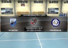 Video: LTFA Optibet vislīga telpu futbolā: FK Beitar - TFK Rēzekne. Spēles ieraksts.