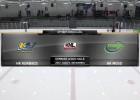 Video: Optibet hokeja līga: HK Kurbads - HK Mogo. Spēles ieraksts