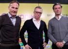 Deviņas spēles bez uzvarām: Dortmundes ''Borussia'' atlaiž galveno treneri