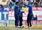 Šrilanka negaidīti pārspēj Indiju, Īrija tiek galā ar Afganistānu