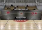 Video: Latvijas Igaunijas sieviešu basketbola līga: RSU - Tallinna University. Spēles ieraksts