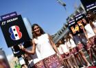 """F1 plāno atteikties no """"reklāmas meitenēm"""""""