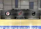 Video: LTFA Optibet virslīga telpu futbolā: FC Petrow - Valmiera Glass Via. Spēles ieraksts