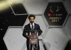 Salāhs nosaukts par Āfrikas gada labāko futbolistu