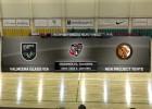 Video: LTFA Optibet virslīga telpu futbolā: Valmiera Glass Via - New Project Tente. Spēles ieraksts