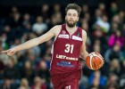 Lietuvas mediji: Žanis Peiners saņēmis piedāvājumu no Eirolīgas kluba