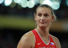 Pasaules rekordiste Špotākova grūtniecības dēļ šosezon nestartēs