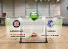 Video: Elvi florbola līga: FK Kurši/Ekovalis - Lekrings. Spēles ieraksts