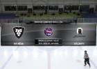 Video: MHL: HK Rīga - Atlanty. Spēles ieraksts