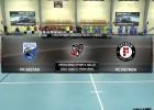 Video: Optibet LTFA virslīga telpu futbolā: FK Beitar - FC Petrow. Spēles ieraksts.