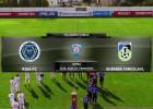 Video: FNL kauss futbolā: Riga FC - Shinnik Yaroslavl. Spēles ieraksts