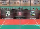 Video: LTFA 1.līga telpu futbolā: FK Tukums 2000/TSS - TFK Liepāja. Spēles ieraksts