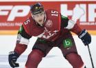 Latvija pret Slovākiju ar Gudļevski, Karsumu un citiem ierindā