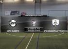 Video: Mercure Rīga kauss futbolā: JDFS Alberts - BFC Daugavpils/Progress. Spēles ieraksts
