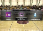 Video: EEWBL Final 4. Pusfināls: TTT Rīga - Dynamo Moscow. Spēles ieraksts