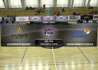 Video: EEWBL Final 4. Pusfināls: Udominate Basket - Good Angels Kosice. Spēles ieraksts