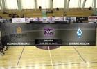 Video: Video: EEWBL Final 4. Spēle par 3. vietu: Udominate Basket - Dynamo Moscow. Spēles ieraksts