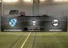 Video: Mercure Rīga kauss futbolā: FK Staiceles Bebri - JDFS Alberts. Spēles ieraksts