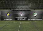 Video: Mercure Rīga kauss futbolā: SK Super Nova - RTU FC/Skonto Academy. Spēles ieraksts